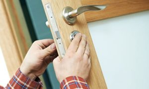Domestic Locksmith in Exeter and Taunton