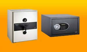 Locksmith Safe Installation Exeter adn Taunton